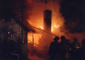 Fleetwood Rd. Cutchogue 10/21/1984