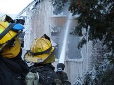 Mutual Aid to Mattituck February 2007
