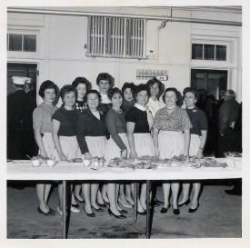 1968 Group photo
