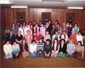 1980 Group Photo