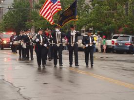 2010 NYS Parade, Clayton NY