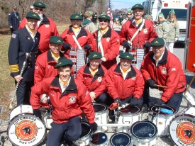 2007 Montauk St. Patrciks Day Parade