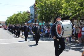 Memorial Day Parade 2010 - Greenport