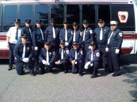 2008 Lindenhurst Parade