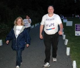 20090 Relay for life