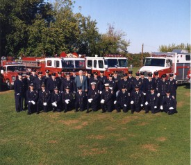 70th anniversary photo - 1998