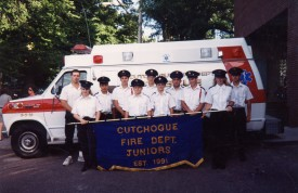 CFD Juniors 1993
