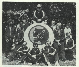 1979 Panthers