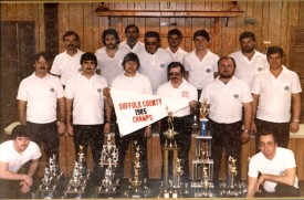 1985 Suffolk County Old Fashion Champions