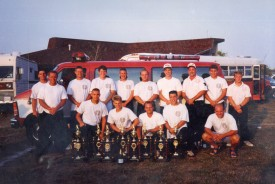 1993 Suffolk County Old Fashion Champions