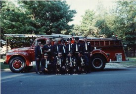 1989 Suffolk County Old Fashion Champions