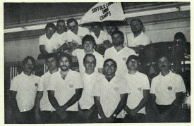 Suffolk County Champions 1985