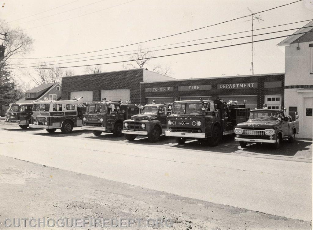 1970s fleet