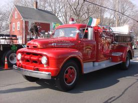 CFD Antique 8-5-2A 1952 Ford