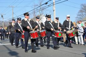 Southold FD Band