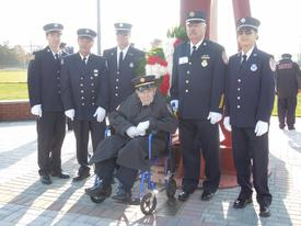 Family of MFD FF Eugene Lessard