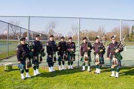 Eastern Long Island Police Pipes and Drums Band