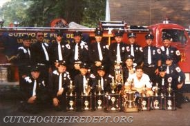 1994 Suffolk County Old Fashioned Champs