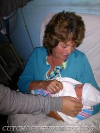 Grandma Hartmann