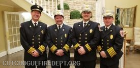 Ex-Chief Behr with new Chiefs