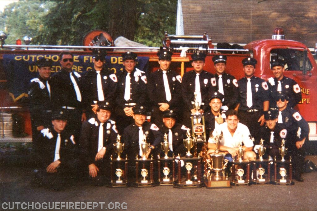 1994 CFD Panthers