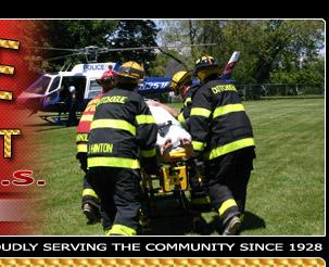 Cutchogue Fire Department - Suffolk County, New York